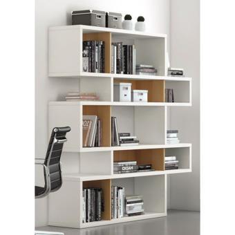 bibliothèque design