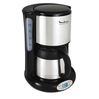 cafetiere isotherme programmable