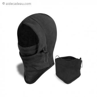 cagoule hiver