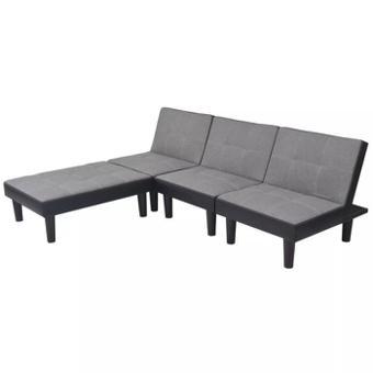 canapé lit double