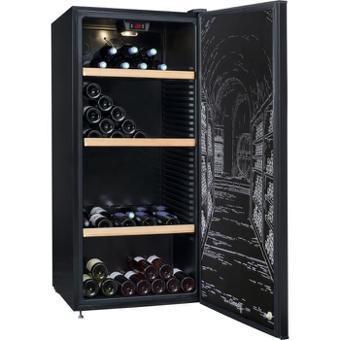 cave à vin polyvalente
