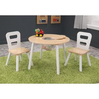 chaise et table enfant