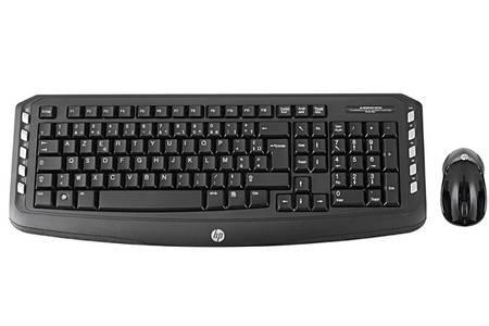 clavier et souris sans fil