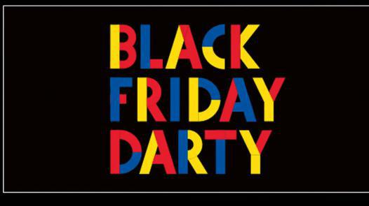 darty black friday