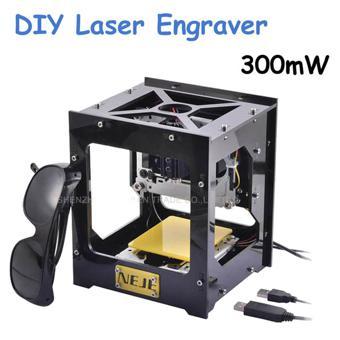 graveur laser