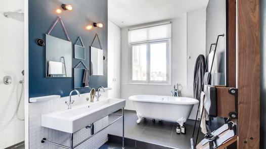 inspiration salle de bain