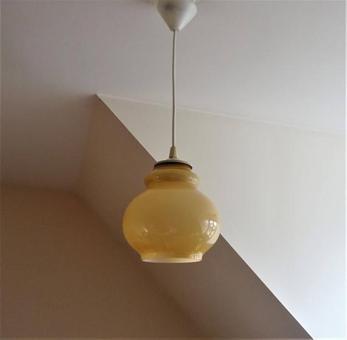 lampe plafond