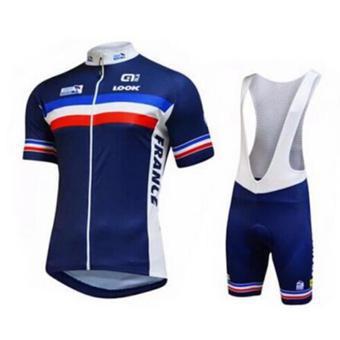 maillot cyclisme