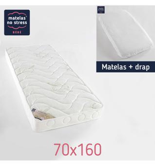 matelas 70x160