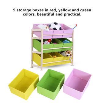 meuble de rangement pour jouet