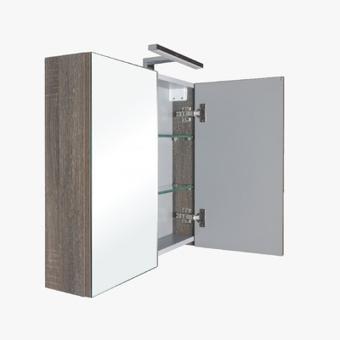 meuble salle de bain haut