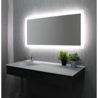 miroir de salle de bain