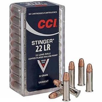 munition 22lr