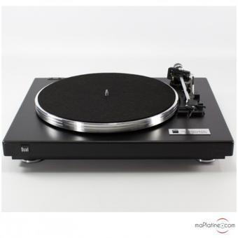 platine vinyle