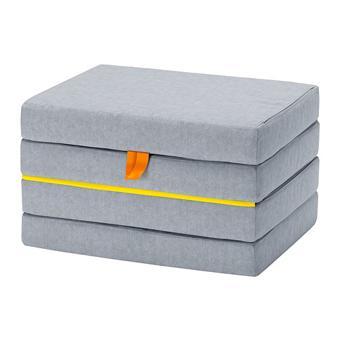 pouf matelas