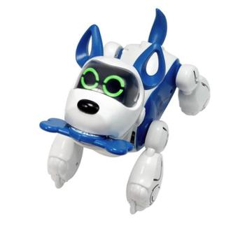 robot chien