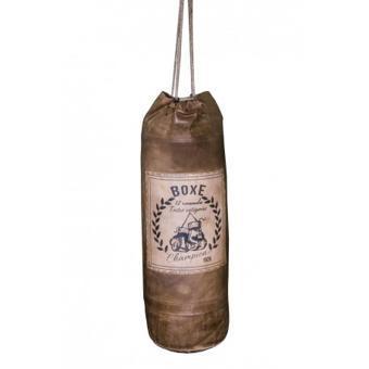 sac de frappe cuir