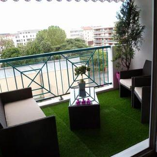 salon de jardin pour balcon