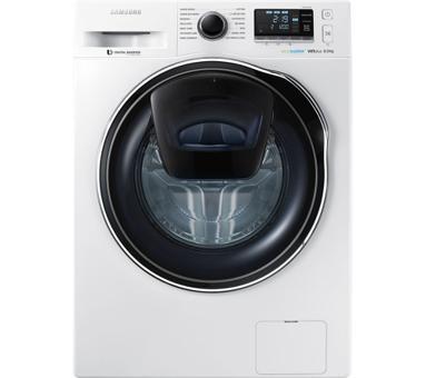 samsung ww90k6414qw add wash