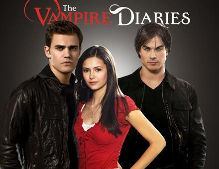 vampire diaries saison 1