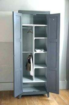 armoire faible profondeur