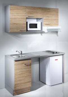 cuisine kitchenette