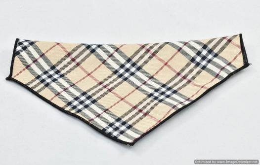 plaid beige