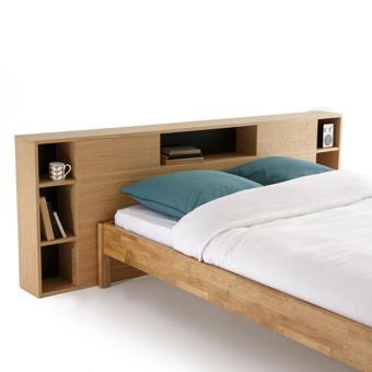rangement tete de lit